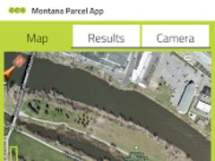 Montana Parcel App 3.3.2 Screenshot