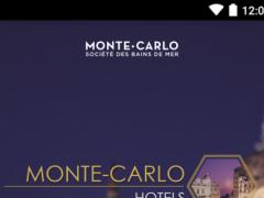 Monte-Carlo Hotels 1.1 Screenshot