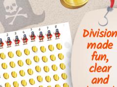 Montessori Dynamic Division 1.4 Screenshot