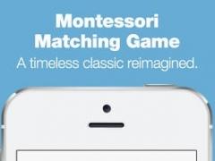 Montessori Matching Game - Fun for Kids in Preschool & Kindergarten 15.0 Screenshot
