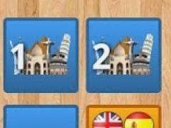 Monuments Quiz 1.06 Screenshot