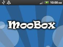 Moobox 1.5 Screenshot