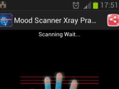 Mood Scanner Xray Prank 1.0 Screenshot