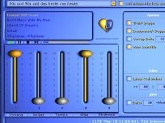 Moodmixer 1.17 Screenshot