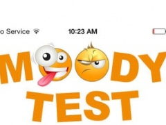 Moody Test 1.0 Screenshot