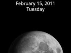 Moon 3D 1.8b Screenshot