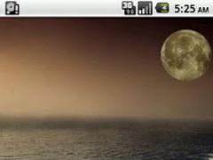 Moon Sticker Widget Pack 1.0 Screenshot