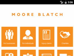 Moore Blatch 1.0.0 Screenshot