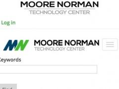Moore Norman Technology Center 1.1 Screenshot