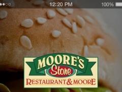 Moore's Store 2.4.25 Screenshot