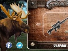 Moose Hunter 2015 1.0 Screenshot