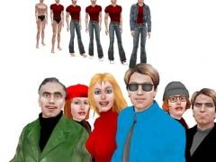 moove online 3D World 12.0 Screenshot