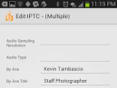 MoPhotos Beta Channel 2.2.0 Screenshot