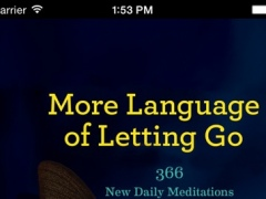 More Language of Letting Go: Meditations for Recovery from Codependency 1.1.2 Screenshot