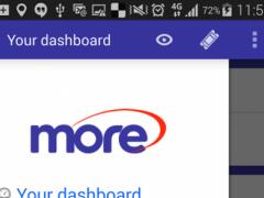 Morebus 5.9 Screenshot