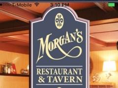 Morgans 0.6 Screenshot