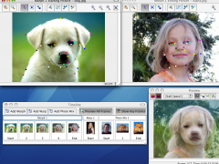 Morpheus Photo Animation Suite Mac 3.17 Screenshot
