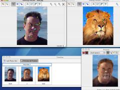 Morpheus Photo Mixer Mac 3.17 Screenshot
