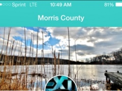 Morris County Connections 1.1.4 Screenshot