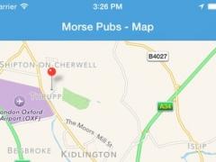 Morse's Oxford Pubs 2.015.07 Screenshot