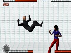 Mortal Action 3D 1.1 Screenshot