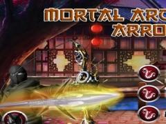 Mortal Archer Arrow 3.5.0 Screenshot