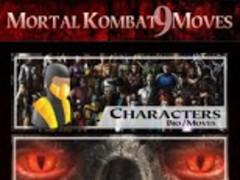 Mortal Kombat 9 Moves 2 0 1 Free Download