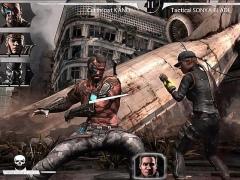 Review Screenshot - The Ultimate Mortal Kombat Fight Game