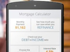 Mortgage 💸 Rates, Calculator 4.4.0 Screenshot