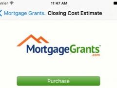 Mortgage Grants 1.1 Screenshot