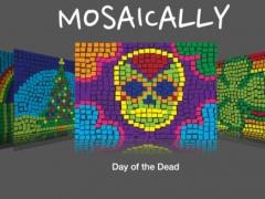 Mosaicly HD 4.003 Screenshot