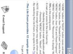 Mosby's CNOR® Exam Prep Lite 1.0.0 Screenshot