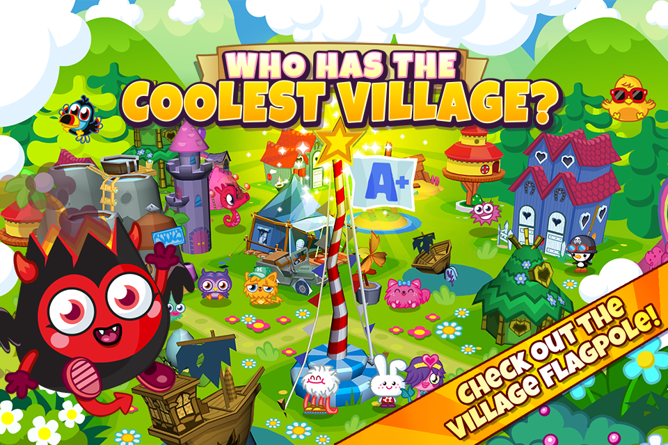 Moshi Monsters Village 2 0 2 Free Download