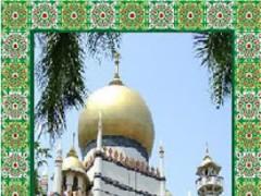 Mosque in Singapore 1 Screenshot