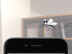 Mosquito Radar 1.0 Screenshot