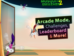 Mosquito Smasher 2 1.1.0 Screenshot