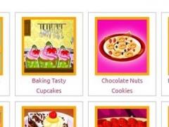 Most Fun Baking Games 141303 Screenshot
