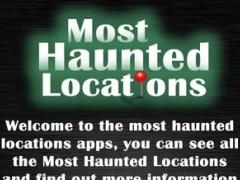Most Haunted Locations 1.6 Screenshot