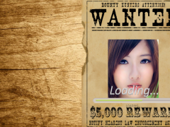 Most Wanted Photo Poster Frame 1.7.2 Screenshot