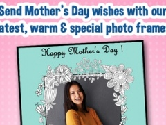 Mother's Day Frames Photo Editor 1.0 Screenshot