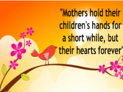 Mother's Day Greeting ECards 1.8 Screenshot