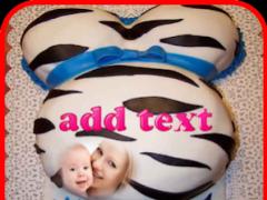 Mother's Day photo frame cake 1.0 Screenshot