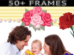 Mother's Day Photo Frames and Posters 1.2 Screenshot