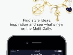 Motif Fashion & Jewelry 1.4.2 Screenshot