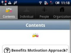 Motivate People To Perform 1.4 Screenshot