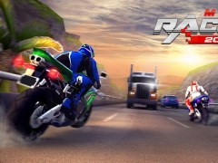 Moto Racer 2017 1.0.2 Screenshot