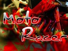 Moto racer for Hitap Keyboard 6.3 Screenshot