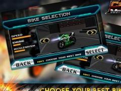 Moto Racer Illegal Bike Racing 1.1 Screenshot