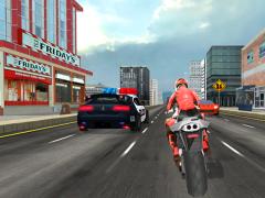 Moto Racer 1.0 Screenshot
