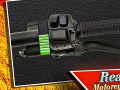 Moto Ride Simulator Free 1.0 Screenshot
